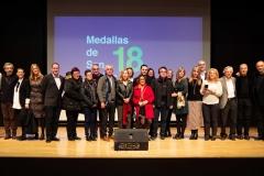 Foto de grupo final