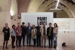 Artistas del PAM!PAM! 2018